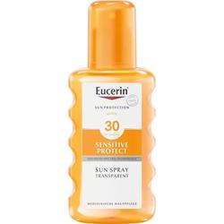 Eucerin Sun Transparent LSF 30