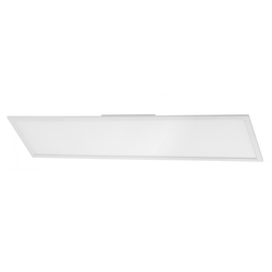 Di-Ka Ultraflaches Sensor LED Panel Ultraflaches Sensor LED Panel Kunststoff-Metall / weiß inkl. 1xLED-Platine 38W 4.100lm 4.000K