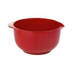 "Mepal Rührschüssel Rührschüssel ""Margrethe"" 4 L rot"