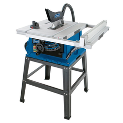 Scheppach Tischkreissäge HS 105, 230 V, 80 mm