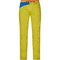La Sportiva - Men's Bolt Pant Kiwi - Kletter-Bekleidung - Größe: L