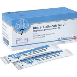 Biochemie DHU 7 Magnesium phos. D6 Pulver