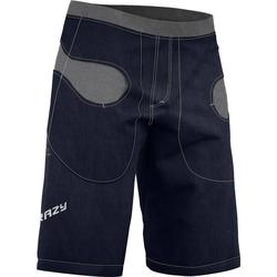 Crazy Gulp Short Men jeans