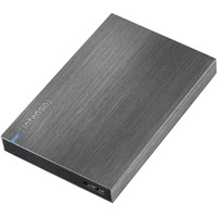Intenso Memory Board 2 TB USB 3.0 anthrazit