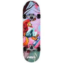 Area Skateboard Area Wolf - Kinderskateboard