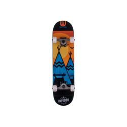 Inpeddo Skateboard Standard Wigwam 7.25