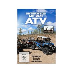 Unterwegs mit dem ATV DVD