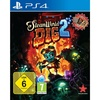 Steamworld Dig 2 Sony Ps4 Spiel Playstation 4 Neu+ovp
