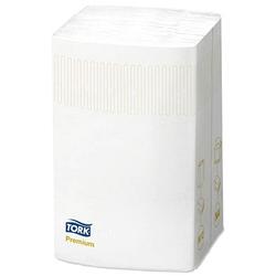 500 TORK Servietten Xpressnap® Extra Soft  weiß