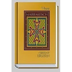 Marrakesch - Buch