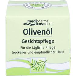OLIVENÖL GESICHTSPFLEGE Creme 50 ml