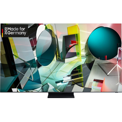 Samsung GQ65Q950T QLED-Fernseher (163 cm/65 Zoll, 8K, Smart-TV, inkl. 5 Jahre Langzeitgarantie)