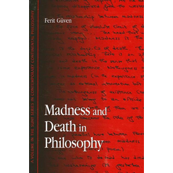 Madness and Death in Philosophy: eBook von Ferit Guven