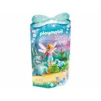 Playmobil Fairies Feenfreunde Waschbären (9139)