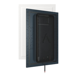 SONANCE IS8 Invisible Serie - der vollständig unsichtbare Lautsprecher