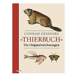 Conrad Gessners Thierbuch - Buch