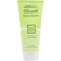 Olivenöl Körper-Balsam Reisetube