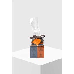 Café Tasse 20 Schokoladentäfelchen in Geschenktüte