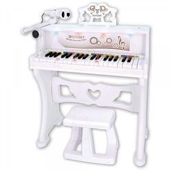 Bontempi Vertical White E-Piano