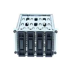 HPE - 487737-B21 - HPE Speichergehäuse - 4 Schächte (SATA-150 / SAS)
