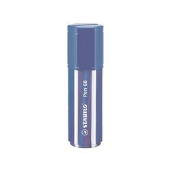 STABILO Filzstift Pen 68, (20-tlg), in praktischer Stiftebox