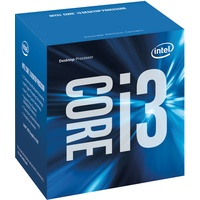 Intel Core i3-6100 3,70 GHz Box (BX80662I36100)