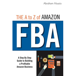 The A to Z of Amazon FBA