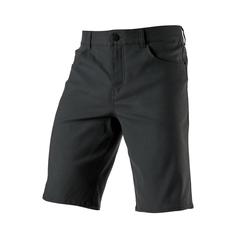 Zimtstern Shorts Pedalz Chino Pirate Black