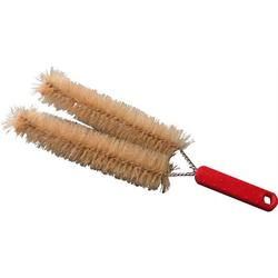 Nölle Reinigungsbürste Heizkörperbürste, 35 cm