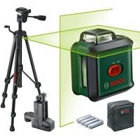Bosch Kreuzlinienlaser UniversalLevel 360 Premium-Set