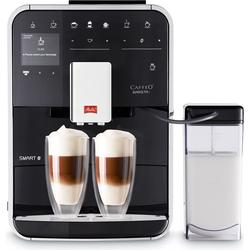 Melitta Barista T Smart F830-102 Kaffeemaschinen - Schwarz