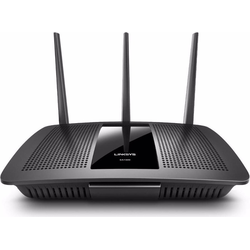 Linksys Router EA7300-EU, Router, Schwarz