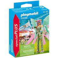 Playmobil Special Plus Stelzenläuferin Fee 70599