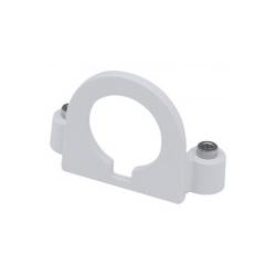 Axis ACI Conduit Bracket B Camera dome conduit adapter auf Anhänger montierbar Packung mit 5 für P/N: 5506-061 (5506-041)