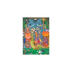 HEYE Puzzle Puzzle Mordillo, Photo, 1000 Teile, Puzzleteile