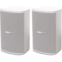 Bose DesignMax DM2S Paar weiß