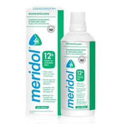 MERIDOL sicherer Atem Mundspülung 400 ml