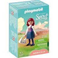 Playmobil Spirit Riding Free Maricela 9481