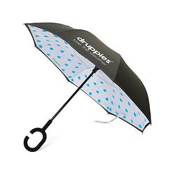 ® Regenschirm  Regenschirm Regenschirme Kinder dunkelgrau Gr. one size  Kinder