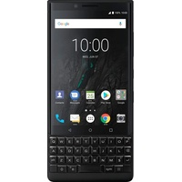 BlackBerry KEY2 128GB schwarz