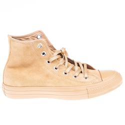 Schuhe CONVERSE - Chuck Taylor All Star Light Fawn/Light Fawn/Light Fawn (LIGHT FAWN-LIGHT) Größe: 3