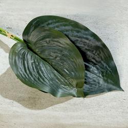 Kunstpflanze Hostablatt