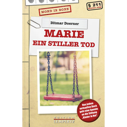 Marie als Buch von Ditmar Doerner