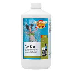 Summer Fun Pool Klar 1 L