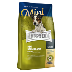 (6,63 EUR/kg) Happy Dog Mini Neuseeland 300 g