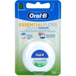 ORAL B Zahnseide gewachst mint 50 m 1 P