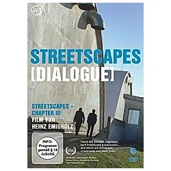 Streetscapes [Dialogue]: Streetscapes - Chapter III