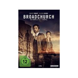 Broadchurch - 3. Staffel DVD