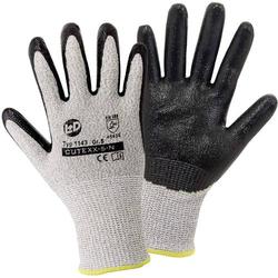 L+D CUTEXX-5-N 1143-10 Arbeitshandschuh Größe (Handschuhe): 10 EN 388:2016, EN 420-2003 CAT II 1 P