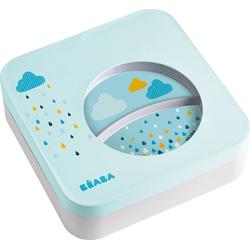 BÉABA Kindergeschirr-Set Essenskoffer, rainbow